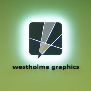 Westholme Commercial Signs